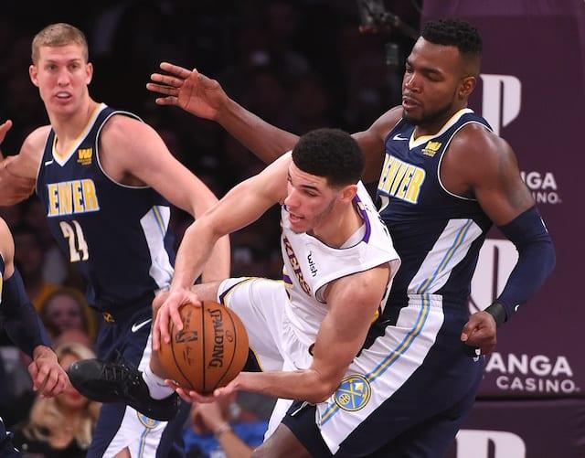 Lakers News: Luke Walton Calls Lonzo Ball Unselfish, Says He Sets Tone And Pace For Team