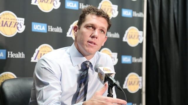 Los Angeles Lakers Vs. Detroit Pistons (videos)