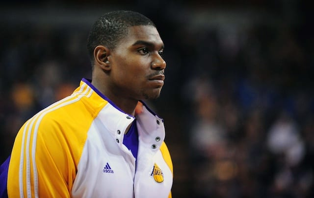 Former All-Star big man Bynum eyeing National Basketball Association comeback