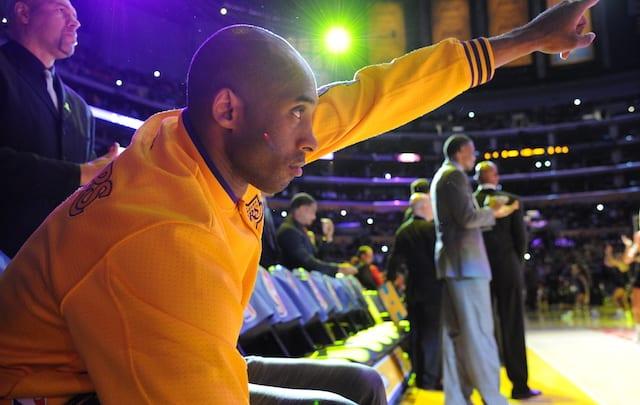 ABC News' Matt Gutman Suspended Over False Kobe Bryant Crash Report