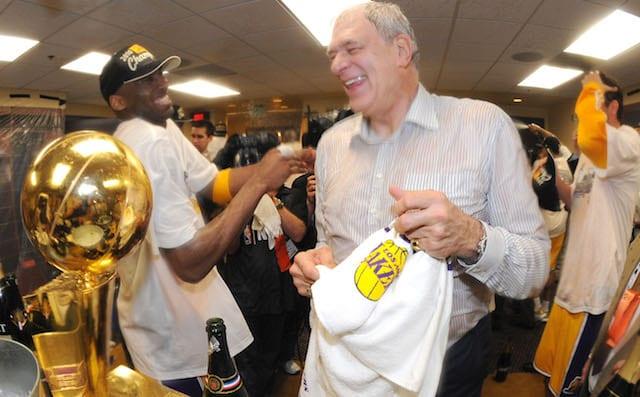 9f17e89ae Lakers News  Phil Jackson