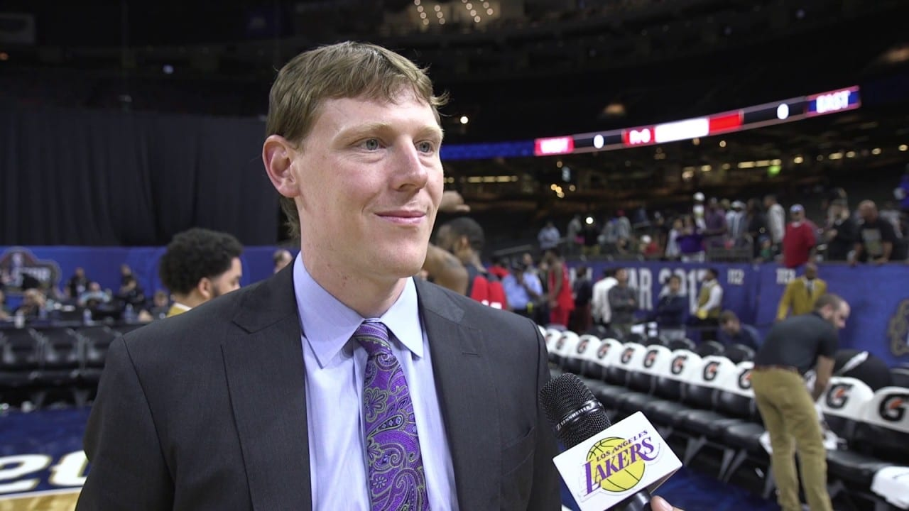 Los Angeles Lakers, Coby Karl, South Bay Lakers