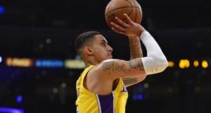 Los Angeles Lakers, Kyle Kuzma