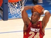 NBA All-Star Game, Kobe Bryant, Los Angeles Lakers