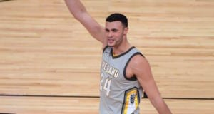 Larry Nance Jr., NBA All-Star Saturday Night, Lakers, Cavaliers