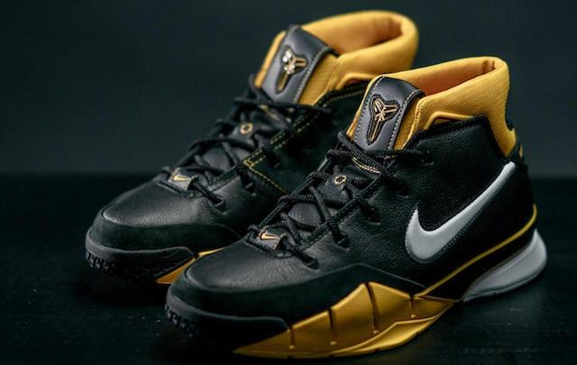 a69d231e8ca Nike To Retro Kobe Bryant Signature Line