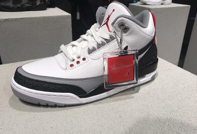 Tinker Hatfield Sought To Create Unprecedented Shoe With Air Jordan ... b267bdfdb24e