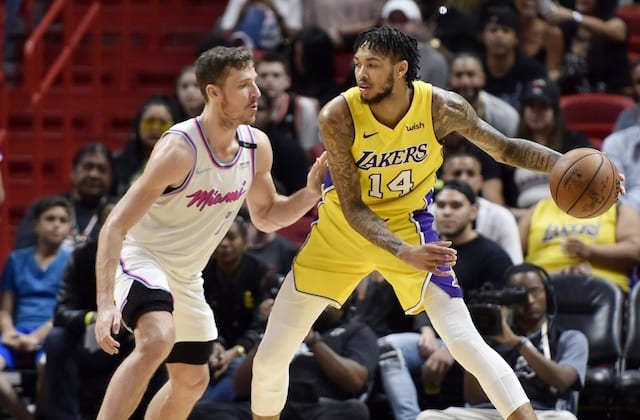 25deb60e247 South Bay Lakers Believe Travis Wear Can Make An Impact In The NBA ...