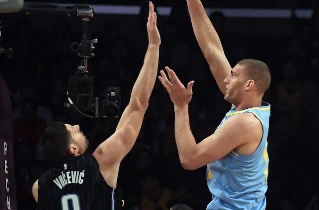 Los Angeles Lakers Vs. Denver Nuggets NBA Highlights ...