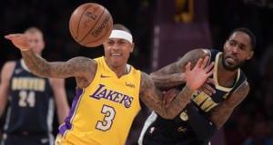 Isaiah Thomas, Lakers, Nuggets