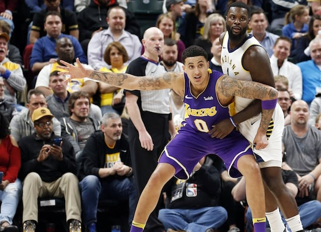 are lukers still learning Youth and inexperience are the tale of the lakers outside of lebron, with lonzo ball, brandon ingram and kyle kuzma still learning the ropes so, if no .