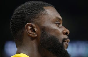 Lance Stephenson, Pacers, Lakers