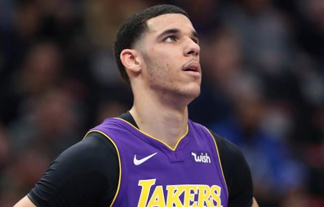 LaVar Ball Argues Why Lakers Would Never Trade Lonzo Ball For Kawhi ... 4879db629