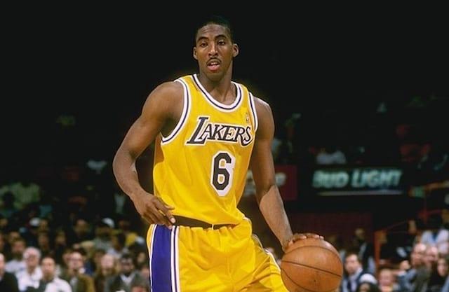 4b25c94d4 This Day In Lakers History  Eddie Jones