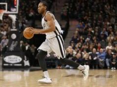 Kawhi Leonard, Lakers, Spurs