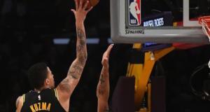 Kyle Kuzma, Los Angeles Lakers, Kuzma