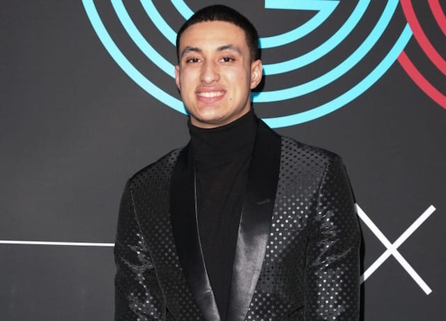 Kyle Kuzma, Lakers, GQ