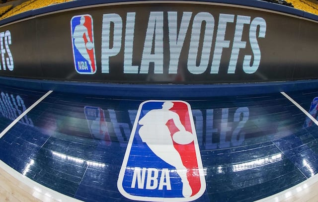 2018 NBA Playoffs: Bracket, First-Round Schedule, TV Times And News - Lakers Nation