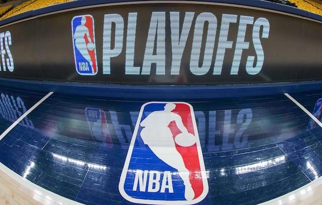 2018 NBA Playoffs: Bracket, First-Round Schedule, TV Times ...