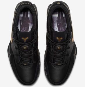 4da1985fe505 Nike Kobe 1 Protro  Mamba Day  Releasing April 13 - Lakers Nation