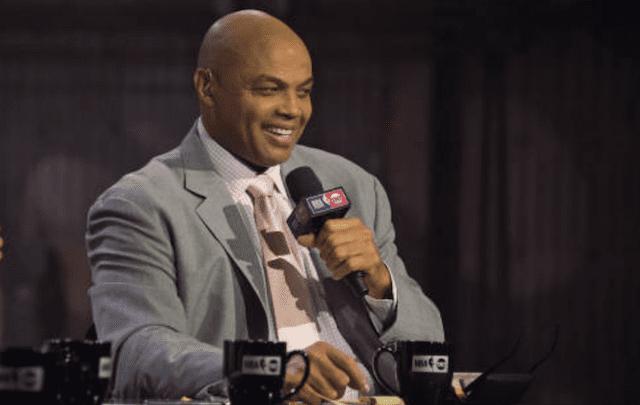 Charles Barkley, Lakers