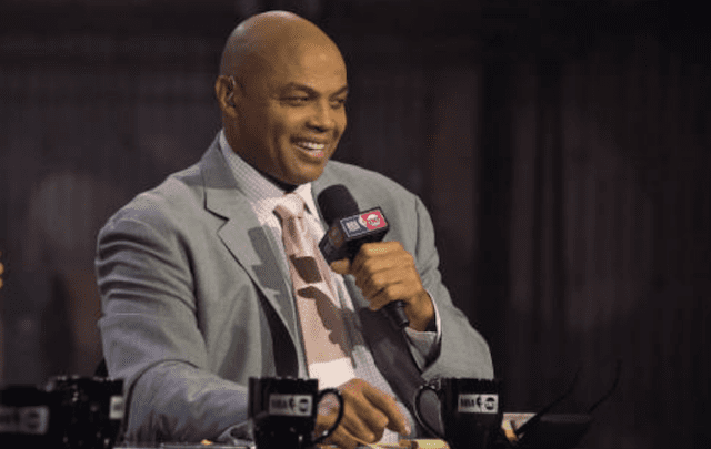 Charles Barkley, Lakers