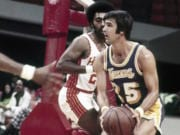Gail Goodrich, Lakers