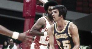 Gail Goodrich, Lakers