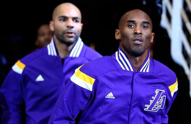 ecdf86bd5d5 Lakers News  Carlos Boozer Recalls Disgusting Kobe Bryant