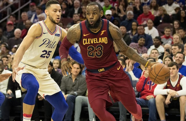 LeBron James to the Lakers: Crunching the career numbers