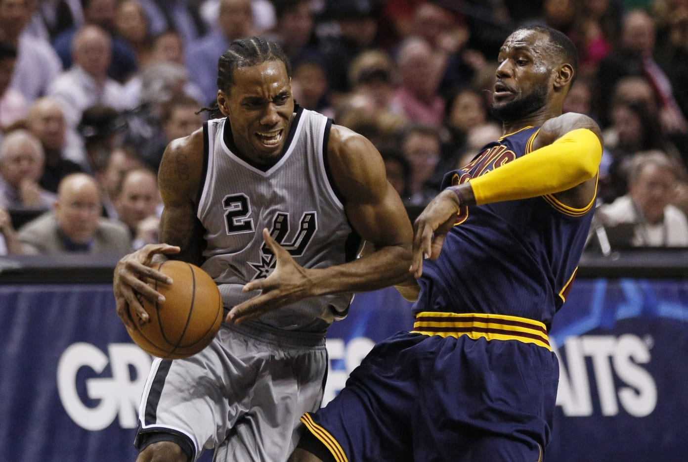 2eddafd2e697 NBA Rumors  Kawhi Leonard Wants Trade To Lakers Following LeBron James  Decision To Sign