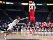 Tyler Nelson, Fairfield, Lakers, NBA Draft