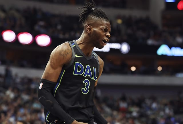 Thunder agrees to two-year deal with free agent center Nerlens Noel