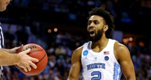 Joel Berry II, Lakers