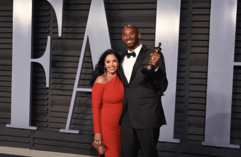 Kobe Bryant's Wife Says The Laker Legend Will Not Return To Basketball