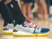 Kobe Day Nike Kobe A.D