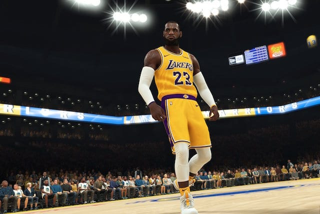 National Basketball Association 2K League Expanding For The 2019 Season