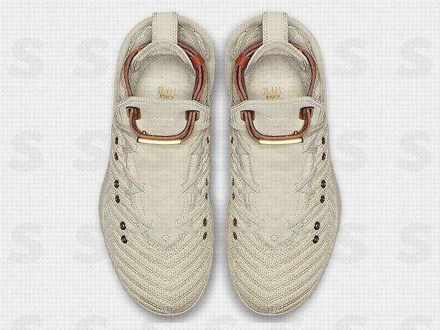 57ed146e486 Nike LeBron 16 x Harlem s Fashion Row Collaboration For New York ...