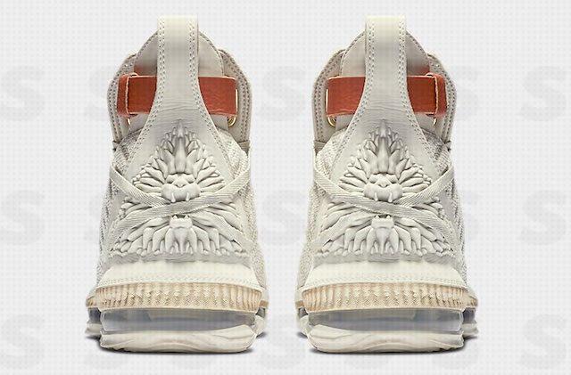 Nike LeBron 16 x Harlem s Fashion Row Collaboration For New York ... e7ecab1b0