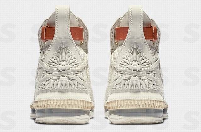 14d8bfd8418 Nike LeBron 16 x Harlem s Fashion Row Collaboration For New York ...