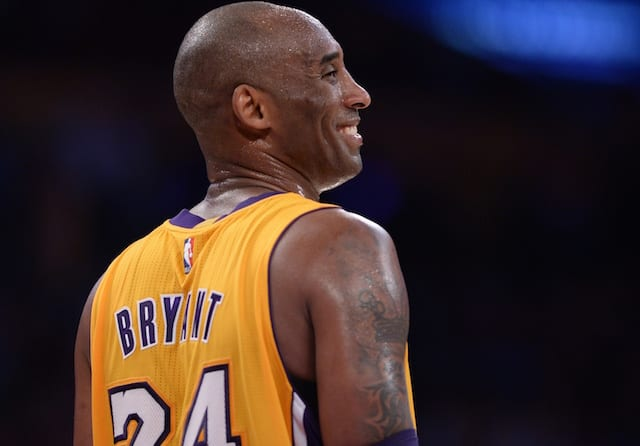 Kobe Bryant, Los Angeles Lakers, Clippers