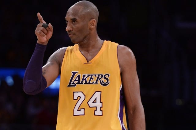 Lakers News Kobe Bryant Would Join Teammates For Night Out, Expect Them In  The Gym The Following Morning