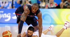 Kobe Bryant, USA Basketball