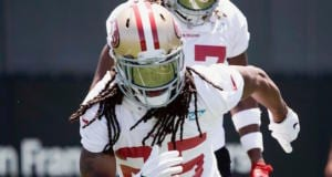 Richard Sherman, San Francisco 49ers