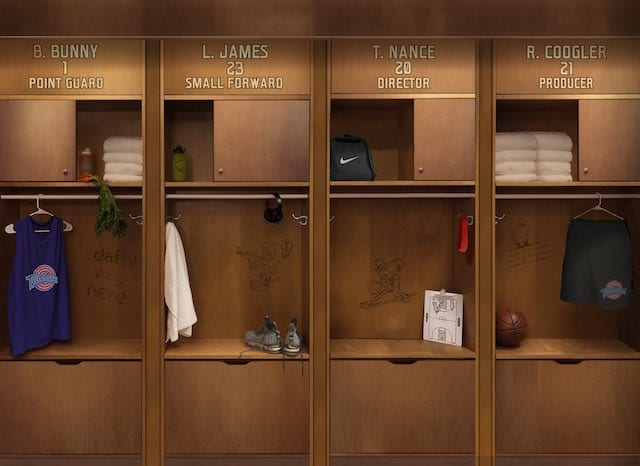LeBron James to star in Space Jam