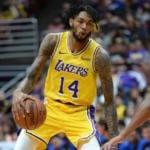Lakers Player Of The Week: Brandon Ingram Shines