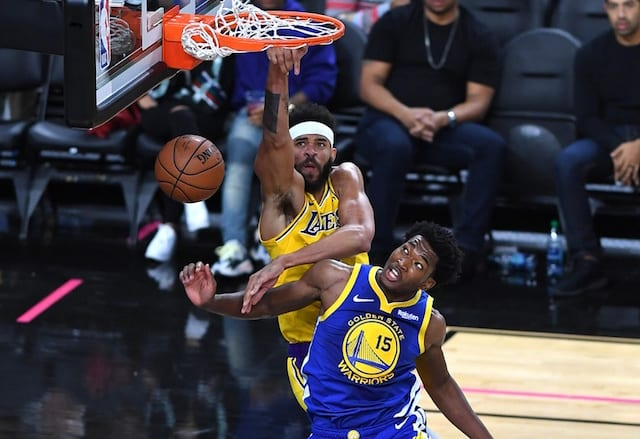 Warriors seek more National Basketball Association glory as title-hungry rivals lurk