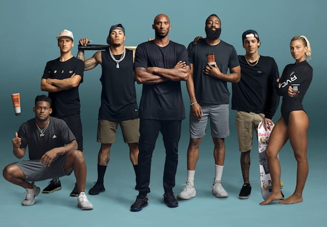 separation shoes 809ac 95ac4 Kobe Bryant Expands Business Portfolio With Art Of Sport Body Care Line  Designed For Athletes