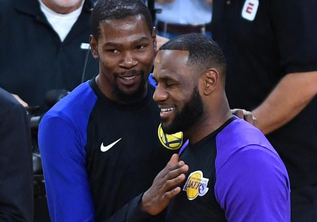 Kevin Durant, LeBron James &quot;/&gt;    <figcaption class=