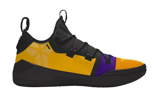 f76216beaa5bf Lakers News  Kyle Kuzma Designed